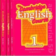 The Cambridge English 1. (3 knihy)