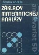 Základy matematickej analýzy