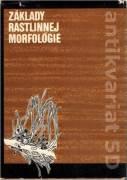Základy rastlinnej morfológie (1971)