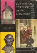 Zo starších výtvarných dejín slovenska