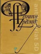 Zpěvník - Francesco Petrarca