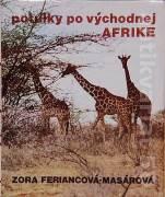 Potulky po východnej Afrike