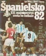 Španielsko ´82 / XII. majstvovstvá sveta vo futbale