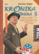 Kronika komika 5 (Radošinci na polici 2000 - 2009)