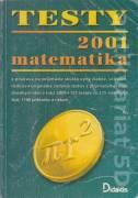 Testy 2001 - Matematika