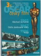 3 x Oscar pro český film