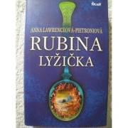 Pietroniová A. - Rubina lyžička