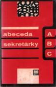 Abeceda sekretárky