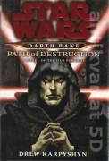 StarWars - Darth Bane - Path of Destruction