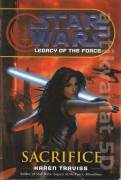 StarWars - Legacy of the Force - Sacrifice