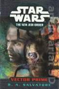 StarWars - The new Jedi order - Vector prime