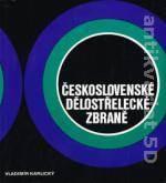 Československé dělostřelecké zbraně