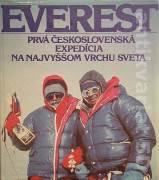 Everest. Prvá československá expedícia na najvyššom vrchu sveta