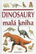 Dinosaury - malá kniha