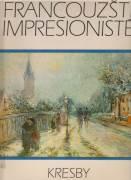 Francouzští impresionisté - Kresby / vvf /