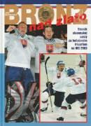 Bronz nad zlato (Denník slovenskej cesty za hokejovým triumfom na MS 2003)