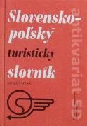 Slovensko - poľský, poľsko - slovenský turistický slovník