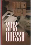 Spis Odessa