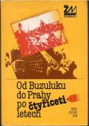 Od Buzuluku do Prahy po čtyřiceti letech / vf /