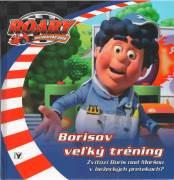 Borisov veľký tréning