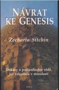 Návrat ke Genezis