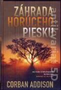 ZÁHRADA HORÚCEHO PIESKU
