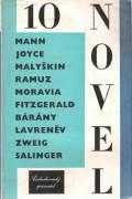 10 novel / druhá desítka /