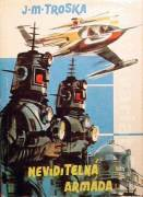 Kapitán Nemo 3 - Neviditelná armáda