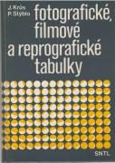Fotografické, filmové a reprografické tabulky