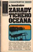 Záhady Tichého oceánu