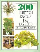 200 izbových rastlín pre každého / vfbrož /