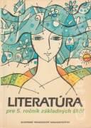 Literatúra pre 5. ročník základnej školy