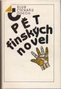 Pět finskych novel