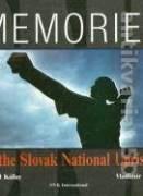 Memories of the Slovak National Uprising