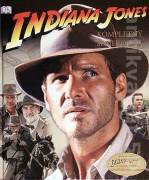 Indiana Jones (kompletný sprievodca)