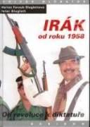 Irák od roku 1958