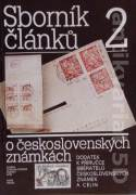 Sborník článkůo československých známkách