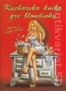 Kuchárska kniha pre blondínky