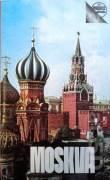 Moskva - stručný sprievodca