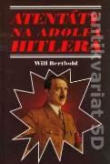 Atentáty na Adolfa Hitlera