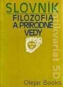 Slovník Filozofia a prírodné vedy