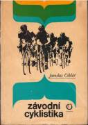 Závodní cyklistika