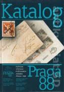 Světová výstava poštovních známek Praga 1988