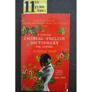 A Concise Chinese - English Dictionary for Lovers