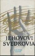 JEHOVOVI SVEDKOVIA