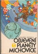 Objevení planety Michovice