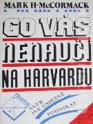 Co Vás nenaučí na Harvardu