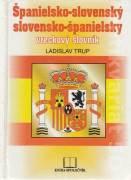 Španielsko - slovenský, slovensko - španielsky vreckový slovník