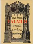 Talmud / Postavy a legendy / vfbrož /