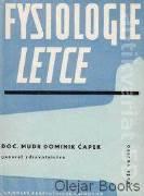 Fysiologie letce